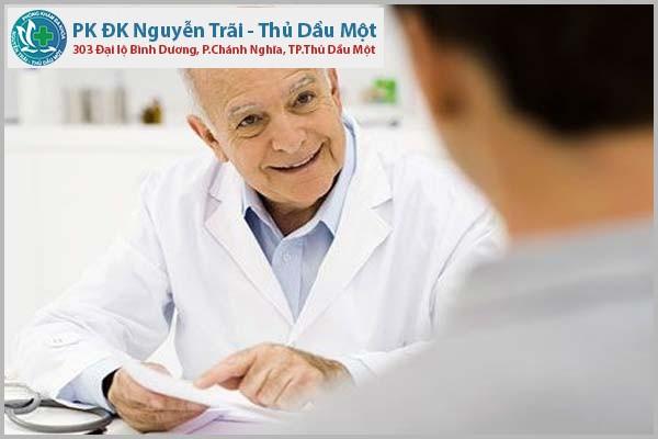 Cách hỗ trợ điều trị yếu sinh lý nam hiệu quả tối ưu