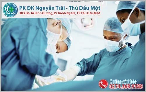 Hội tụ đội ngũ y bác sĩ có hơn 15 năm kinh nghiệm cùng chuyên môn cao