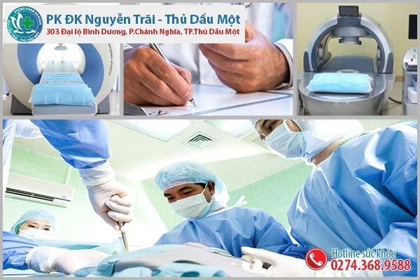 Phương pháp điều trị đau tuyến tiền liệt hiệu quả