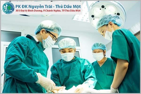 Địa chỉ khám và hỗ trợ chữa giãn tĩnh mạch thừng tinh uy tín