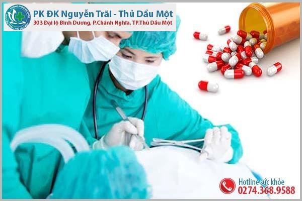 Phương pháp chữa trị bệnh tiểu buốt ở nam giới hiệu quả