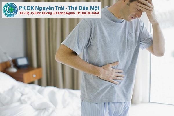 Thông tin về căn bệnh viêm đường tiểu ở nam giới
