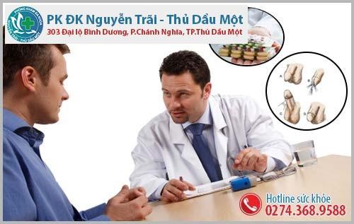 Địa điểm hỗ trợ điều trị nhiễm trùng đường tiết niệu uy tín