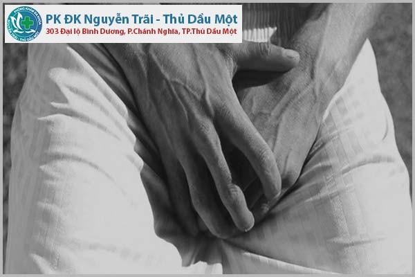 Những căn bệnh viêm nhiễm sinh dục nam thường gặp