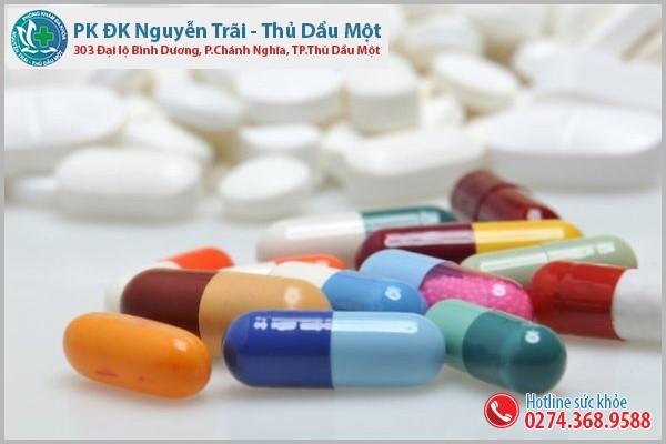 Đa Khoa Nguyễn Trãi - Thủ Dầu Một có phương pháp hiệu quả mà mức phí rất phải chăng