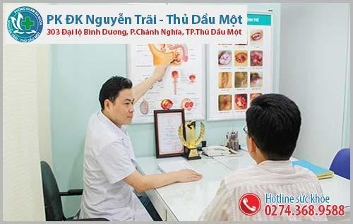 Hội tụ dàn y bác sĩ chuyên khoa chuyên nghiệp