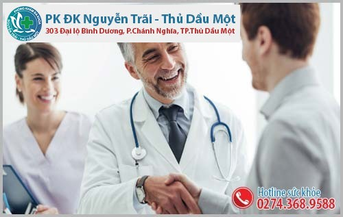 Dịch vụ y tế chuyên nghiệp cùng sự bảo mật an toàn