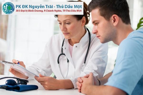 Phương pháp hỗ trợ điều trị viêm bàng quang hiệu quả