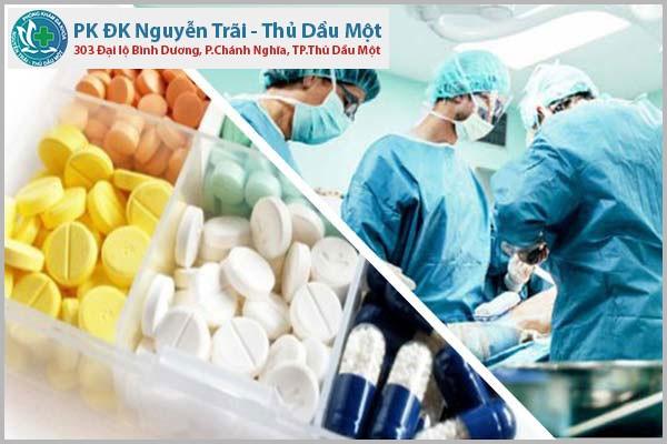 Phương pháp hỗ trợ điều trị viêm túi tinh hiệu quả