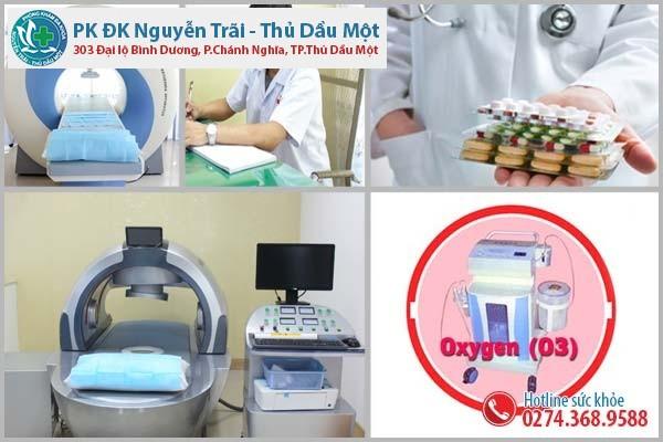 Phương pháp hỗ trợ điều trị tiểu ra máu hiệu quả hiện nay