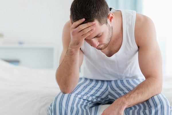Cách khắc phục triệu chứng viêm ngứa vùng kín nam giới