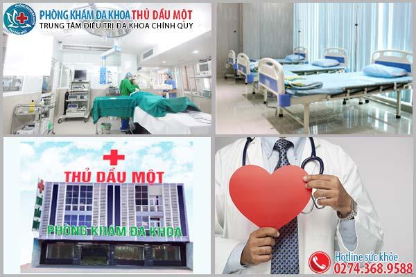 Đa Khoa Nguyễn Trãi - Thủ Dầu Một - nơi điều trị viêm tinh hoàn hiệu quả nhất