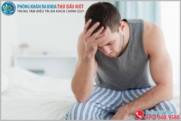 Tiểu đau buốt  căn bệnh nguy hiểm chớ xem thường