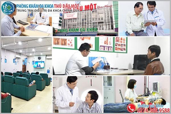 Đa Khoa Nguyễn Trãi - Thủ Dầu Một là nơi trực tiếp điều trị hiệu quả Đa Khoa Nguyễn Trãi - Thủ Dầu Một là nơi trực tiếp điều trị hiệu quả các bệnh lý nam khoa
