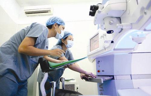 Phương pháp chữa tiểu đau buốt ở nam giới tại Đa khoa Nguyễn Trãi - Thủ Dầu Một
