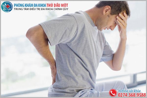 Viêm đường tiết niệu là bệnh nguy hiểm gì?