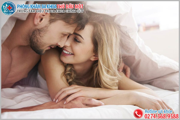 Tránh quan hệ tình dục